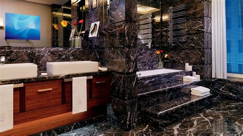 black marble bathroom black marble bathroom bathroom design