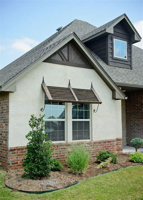 exterior home design kansas city brick and stucco homes home design