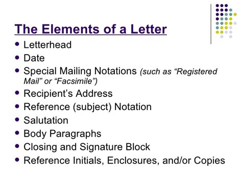 Demand Letter Nuisance correspondence the demand letter