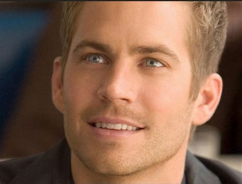 biography of paul walker the official confirmed that quot fast and furious quot actor paul