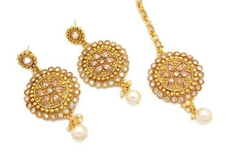 Set Arina Maroon 67 best tikka earring sets images on american indian jewelry dangle earrings and