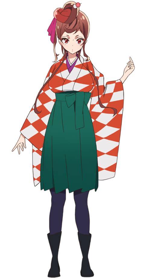 Anime Zombieland Saga by Desvelado Nuevo V 237 Deo Staff Y Anime De