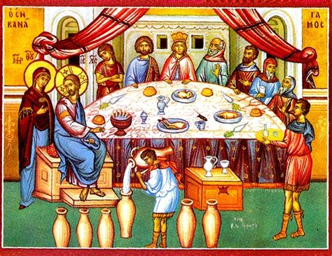 Wedding Of Cana Icon by Wedding At Cana Icon Www Pixshark Images Galleries