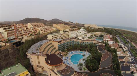 Spa Pics by Quot Bild Von Oben Quot Hotel Faro Jandia Amp Spa Fuerteventura In
