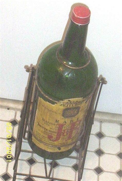 liquor display jxb bottle ljpg