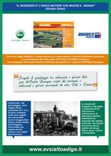 ufficio registro bolzano avsi alto adige associazione volontari per il servizio