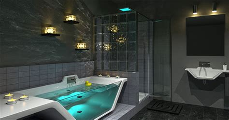 Small Bathroom Designs With Walk In Shower Create A Compelling Design Of Your Bathroom With Sketchup