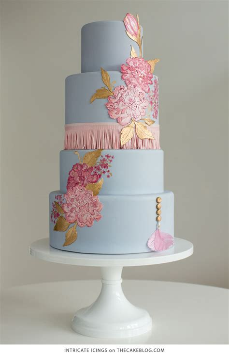 Wedding Cakes Designs 2015 by 2015 Wedding Cake Trends