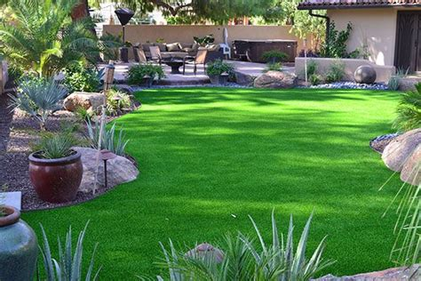 Big Backyard Landscaping Ideas by Best 20 Arizona Backyard Ideas Ideas On