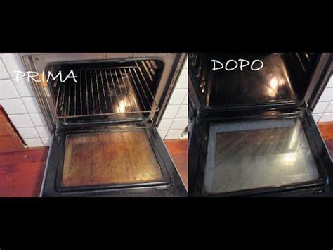 Pulire Forno Bicarbonato Aceto by Esperimento Forno Pulito In Pochi Secondi Con Bicarbonato