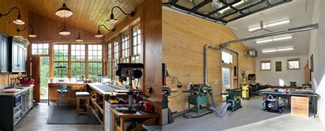 Garage Workshop Design by Top 60 Best Garage Workshop Ideas Manly Working Spaces