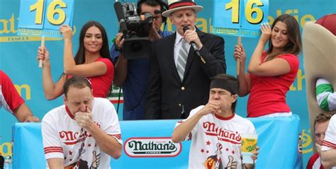 nathan s contest contestants big bucks for nathan s contest winners fox business