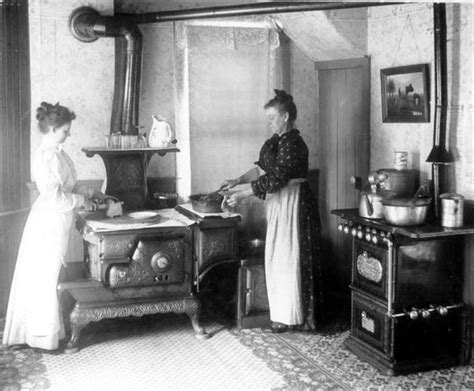 kitchen in a day women of the old days by nanette