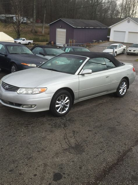 automotive service manuals 2002 toyota solara lane departure warning 2002 toyota camry solara pictures cargurus