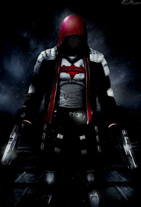 batman red hood wallpaper jason todd red hood batman arkham knight wallpapers 61