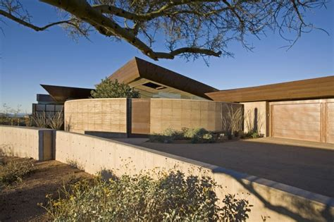 desert house design the desert wing house design by brent kendle architecture interior design ideas