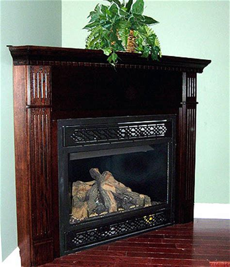 Corner Fireplace Mantels And Surrounds by Corner Fireplaces Corner Fireplace Mantels And Surrounds