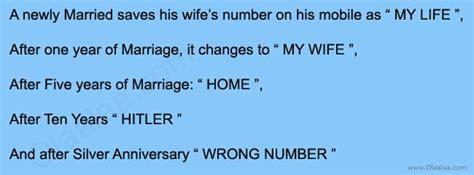 Wedding Anniversary Quotes Jokes by Husband Jokes Jokes S Mobile Number