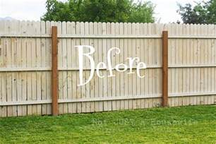 planter boxes on the fence not just a