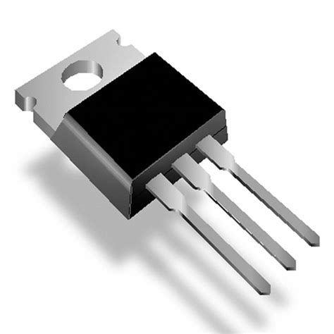 Irfz24 Fet mosfet n ch 60v 17a to 220ab irfz24 irfz24 component supply company global electronic