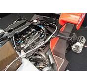 Porche F1 Lotec Sirius 2006 Blog McLaren MP4 2 TAG