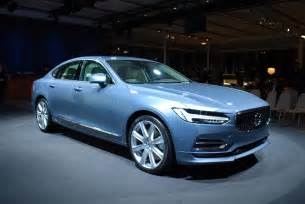 brand new cars images brand new vehicle from volvo s90 6 cars zone