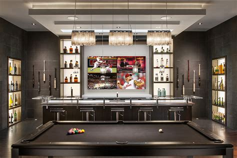 design rules for building a home bar minimalist mountainside contemporary home bar