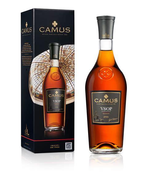 camuas o camus vsop cognac elegance 700ml buy online cognac expert