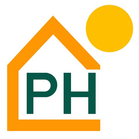 house logo alison alessi passive house certified a3architects inc