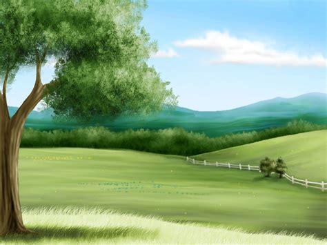 free painting stallion pasture by nawaii on deviantart