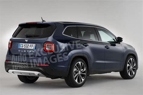 renault duster 2017 black new renault duster 2017 images rear angle carblogindia