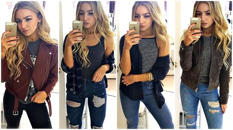 Cute Simple Bar Outfits