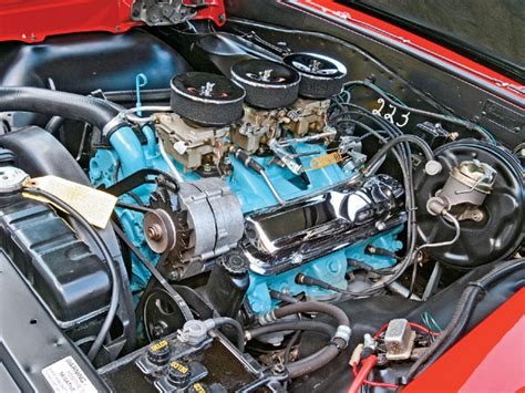 how does a cars engine work 1967 pontiac firebird free book repair manuals 1964 pontiac gto high performance pontiac hot rod network