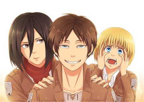 Gelang Anime Attack On Titan Snk image gallery snk anime
