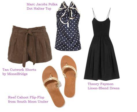 And Summer Wardrobe Essentials by Summer Wardrobe Essentials For Professional