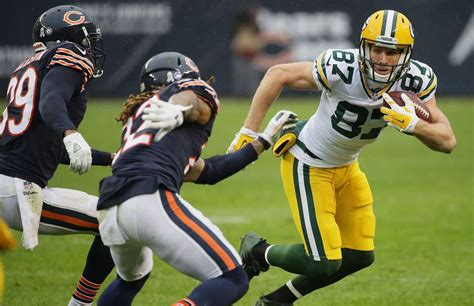 jordy nelson packers contract packers contract offer to jordy nelson was embarrassing