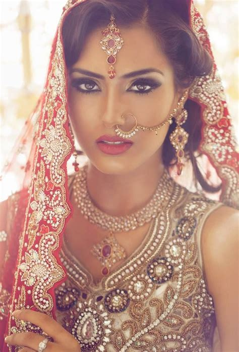Ibs Show Highlights Bridal Makeup Seminar by Best 20 Indian Bridal Makeup Ideas On Indian