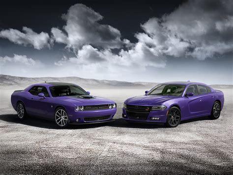 2016 Dodge Challenger Plum Crazy Purple | 2016 dodge challenger charger come in plum crazy purple