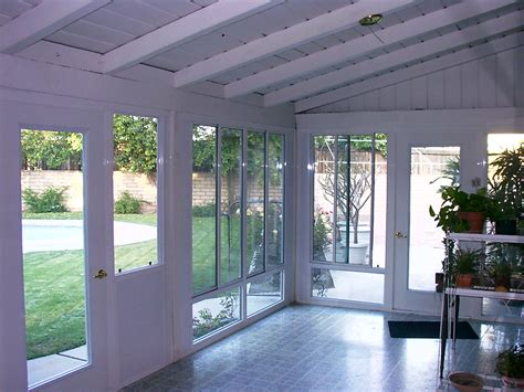 enclosed patio room patio enclosure 6