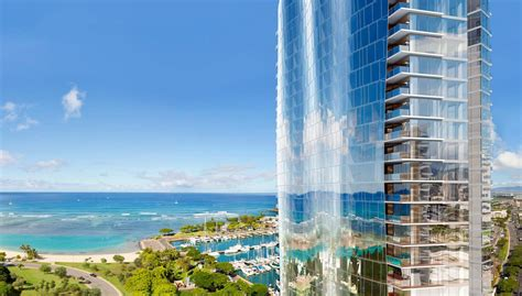 The Grand Penthouse at Waiea Tower Is Hawaii's Most Expensive Pad
