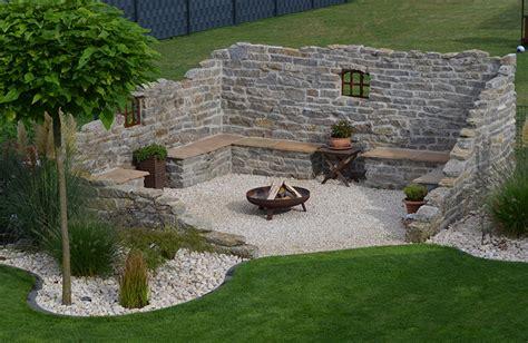 Bruchsteine Fur Garten