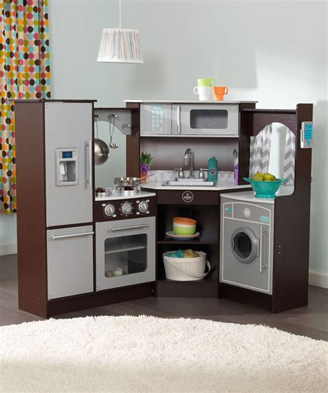 cuisine kidkraft espresso 1000 ideas about kidkraft kitchen on kidkraft