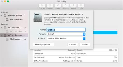 format exfat mac fat32 vs exfat what s the difference and which one is