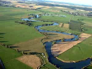 le fleuve de la meuse un fleuve libre et sauvage