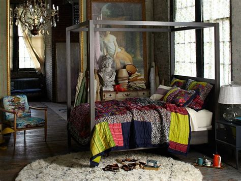 Anthropologie Bedrooms | sweet dreams with quot anthropologie quot bedrooms beds
