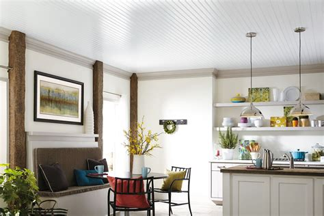 armstrong ceiling planks woodhaven woodhaven collection wood paintable 5 quot x 84 quot plank 1149 by armstrong