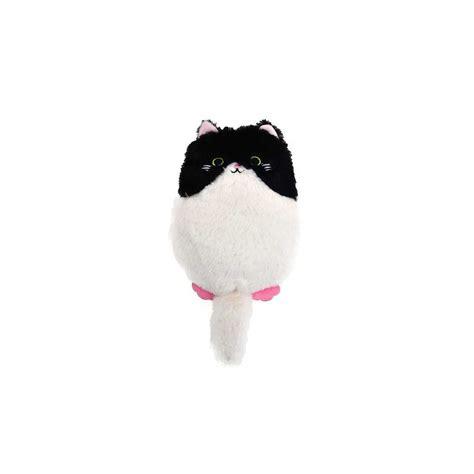plush cat cute crossbody shoulder bag catsplay superstore