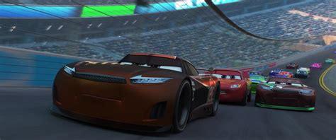 Cars 3 Tim Treadless tim treadless personnage de cars 3 pixar planet fr