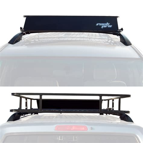 Luggage Rack Bags For Suv by Large Roof Rack Cargo Luggage Carrier Basket Car Top