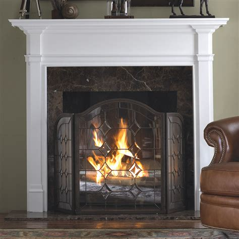 indoor wood fireplace hton wood fireplace mantel traditional indoor fireplaces other metro by mantelsdirect